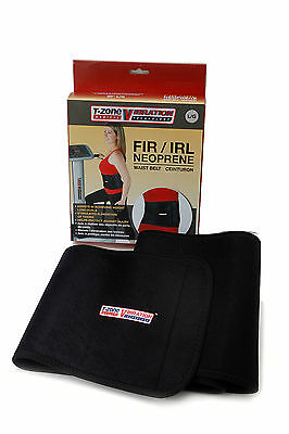 Far Infrared Waist Belt - Large