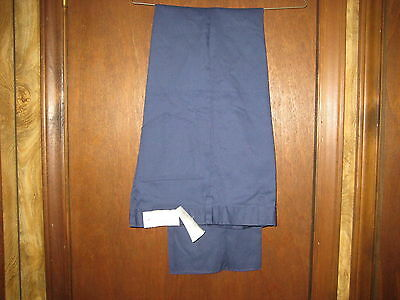 Cub Scout Pants, size 16, waist 28, inseam 34 for tall Cub Scout,            A63