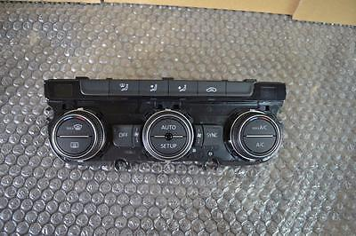 Original VW  Golf 7 Klimabedienung 5G0907044 a25634