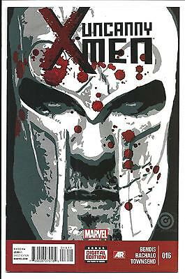 Uncanny X-Men # 16 (Mar 2014), Nm New