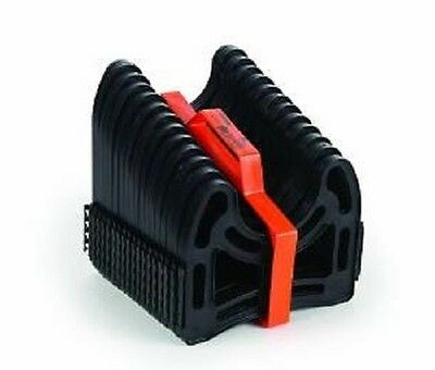 RV Sewer Hose Support 15' Sidewinder Plastic Camco