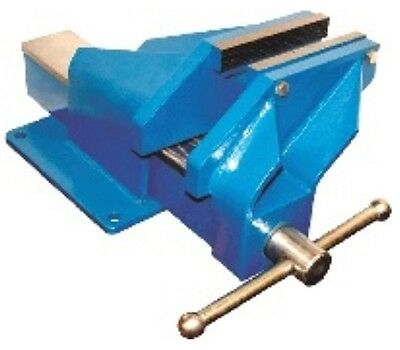 New Offset Steel Fabricated Vice 100Mm
