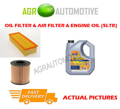 SERVICE KIT FORD FOCUS MK2 2.0 TDCI  AIR FUEL CABIN OIL FILTER 04-07 ////  OE