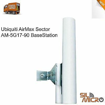 New Ubiquiti AirMax Sector AM-5G17-90 BaseStation