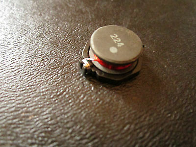 P0250.224T PULSE Inductor Power Unshielded Wirewound 220uH 15% 100KHz 1.2a, 5pc