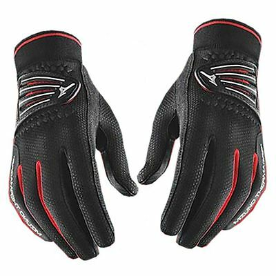 2016 Mizuno ThermaGrip Mens Winter Playing Golf Windproof/Thermal Gloves -PAIR