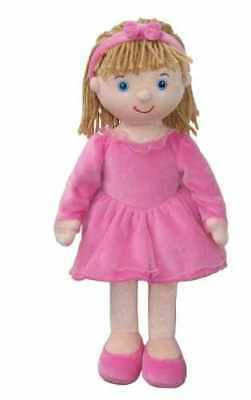 Puppet Company WB02002 - Puppe Becky, 33cm