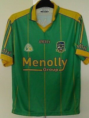 County Meath (Ireland) GAA Official O'Neills Hurling Jersey (Youths 13-14 Years)