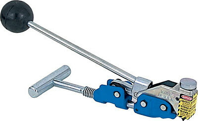 """BAND-IT Center Punch Tool T30069 hand tool for 5/8"""" center punch style clamp"""