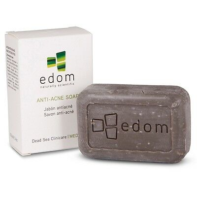 Anti Akne Seife - Edom - 100g