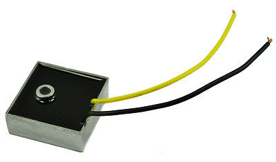 Improved Heavy Duty Universal AC Voltage Regulator Rectifier for Motorcycles