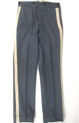 "Indian War US Army Model 1885 Infantry Trousers or Pants w/1"" White Sgt. Stripe"