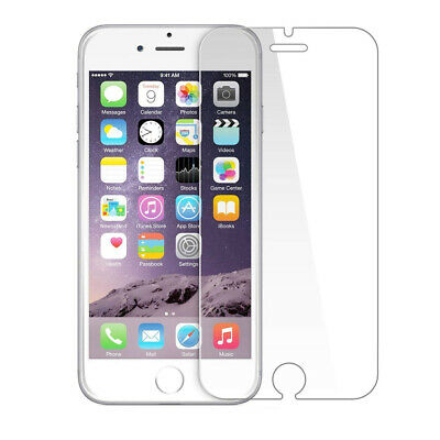 Premium Tempered Glass Screen Protector for Samsung iPhone All Phone