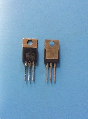 Mbr2030Ctl Motorola Diode Array Schottky Rectifier 30V 20A To220Ab Mbr2030L