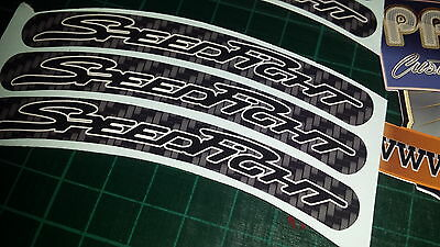 Peugeot speedfight Rim tape Wheel stickers EXCLUSIVE 50 70 100 SF1 SF2 SF3 RS F