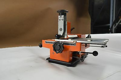 Free Shipping Embosser Semi-automatic Metal Stamping Mark Machine Printing Press