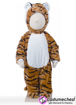 12-18 months Baby Tiger Childrens Costume by Travis Dress Up By Design