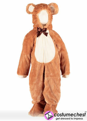18-24 months Teddy Bear Childrens Costume by Travis Dress Up By Design