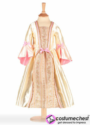 6-8 years Damask Duchess Childrens Costume by Travis Dress Up By Design