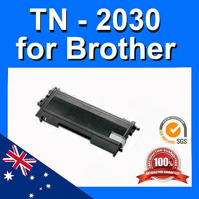 1x Compatible For Brother TN-2030 Toner for HL-2132 HL2135W DCP-7055 Printer