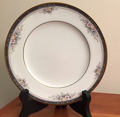 Gorgeous  New Noritake China Bread Plates in Ontario Pattern 3763