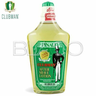 Clubman Pinaud Classic After Shave Lotion 177Ml Lozione Rinfrescante Per Barba
