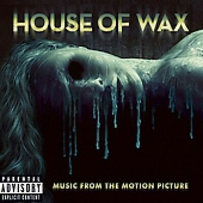 Various Artists - House of Wax (Original Soundtrack) [New CD] Germany - Import
