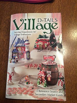 Excellent conditon: HUGE collection of Department 56 Snow Village items