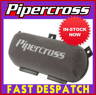 Pipercross Air Filter Px600 Twin Carb Weber Dcoe Jenvey 125Mm Domed C604D