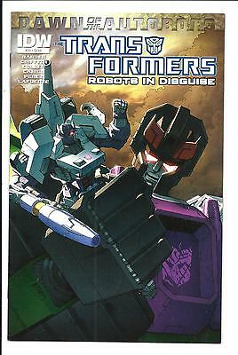 Transformers: Robots In Disguise # 30 (June 2014), Nm New