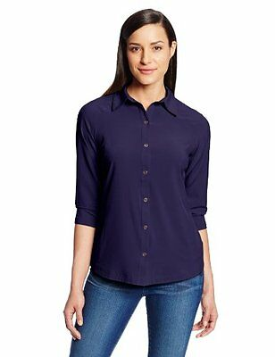 Columbia Sportswear Women's Global Adventure Long Sleeve Shirt XS