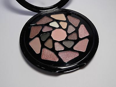 I ♥ MakeUp Go! Palettes Eyeshadow Palette GO TO HEAVEN Nude OVP