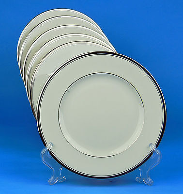 Set of 2 Salad Plates, MINT & NEAR MINT Condition! Countess by Syracuse