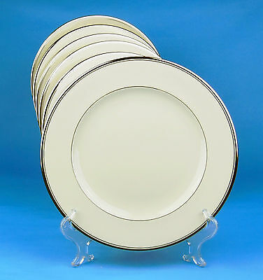Set of 2 Dinner Plates, MINT & NEAR MINT Condition! Countess by Syracuse
