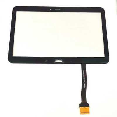 Samsung Galaxy Tab 4 10.1 SM-T530NU Touch Screen Digitizer Glass Replacement