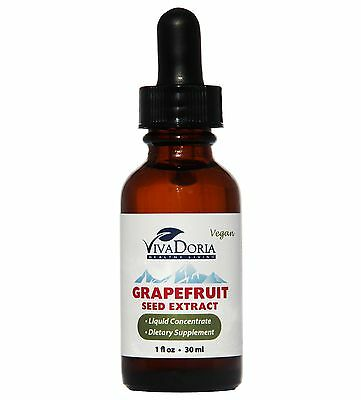 Grapefruit Seed Extract Liquid Concentrate (1 fl oz)