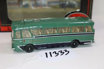 EFE Exclusive First editions UK OO Bus Grenadier Coach Premier Traval (11333)
