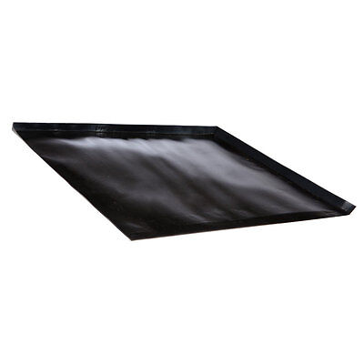 Heavy Duty Oven Liner 40cm x 50cm Easy Clean Reusable Non-Stick Dishwasher Safe