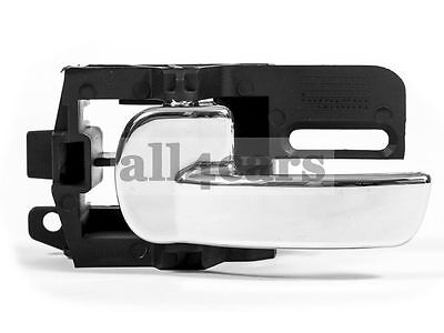 Interior Inner Door Handle Front Left Passsenger Side  Nissan Qashqai 2007-2013