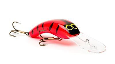 Oar-Gee Lure 75mm Plow, Colour I, Cod Fishing,Oargee Lure, Fishing Lure