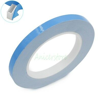 10mm Thermal Conductive Double Sided Adhesive Tape For Heatsink Chipset LED GPU