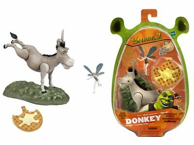 Action Figure Shrek Donkey