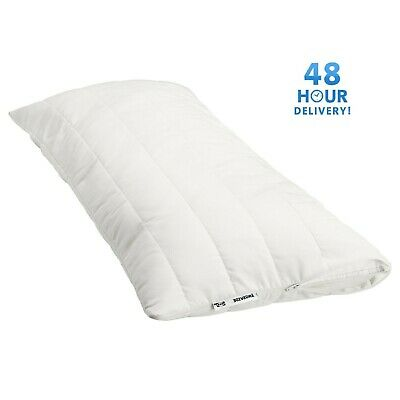 Pillow Cover Protector Covers Cotton Luxury Quality 100% Hotel 50 x 80cm set of4