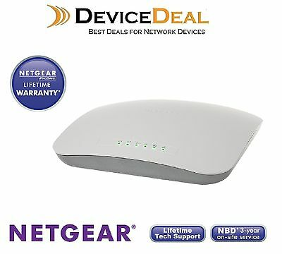 NETGEAR WNDAP660 ProSafe Premium 3 x 3 Dual Band Wireless-N Access Point