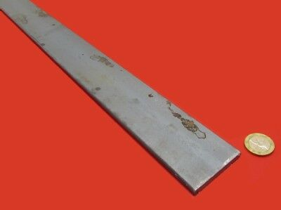 "5160 Spring Steel (Knife, Blade) Bar .214"" (+/-.006"") Thick x 2"" Wide x 72"""