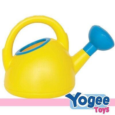 Hape Watering Can Yellow