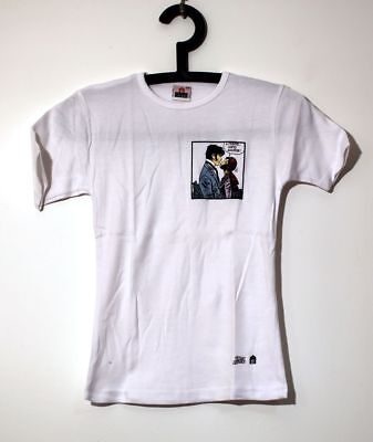 Corto Maltese : T-shirt, Lady Morgany taille S/M -