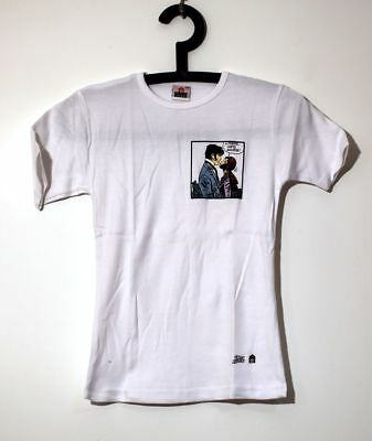 Corto Maltese : T-shirt, Lady Morgany taille M/L -