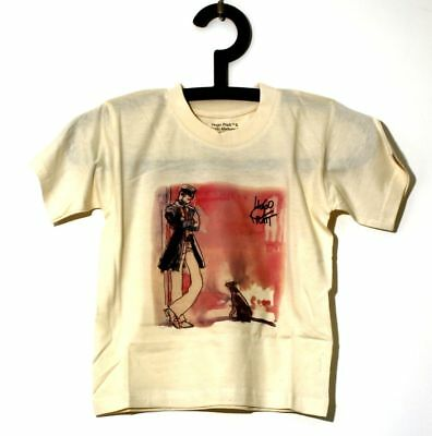 Vêtement Corto Maltese T-shirt, Kid 08/01 - 5/6 ans