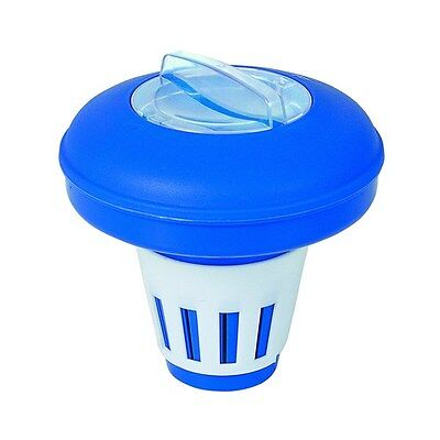 """Bestway 6.5"""" Swimming Pool Chemical Floater 6.5 Inch 1"""